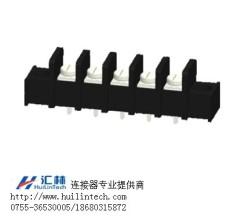 供应台湾品牌栅栏式端子UL认证 自动门上用