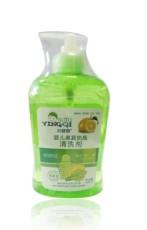 小嬰奇嬰兒果蔬奶瓶清潔劑500ml