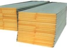 聚氨酯保温板2