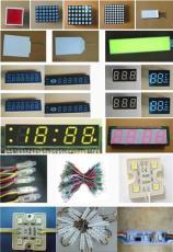LED時鐘板 數碼管 背光源 穿孔燈 模組