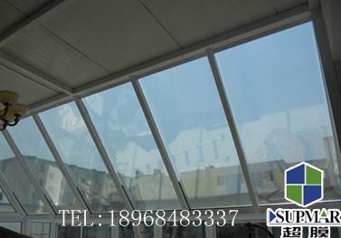 台州市椒江黄岩路桥温岭临海别墅防爆隔热膜