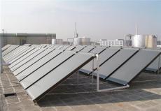 承接太陽能熱水器安裝 太陽能熱水工程