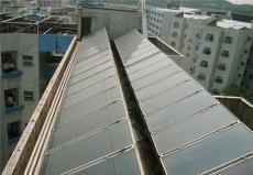 平板太陽能熱水器智能化特點
