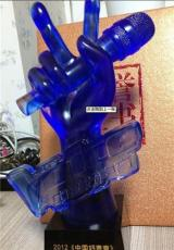 高端琉璃摆件纪念品 广东琉璃佛像