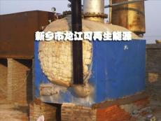 新鄉龍江廠家銷售各種型號廢機油煉油設備