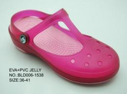 果冻洞洞鞋 果冻花园鞋 果冻沙滩鞋