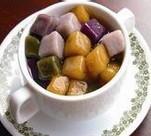 冰雪柠檬鲜芋仙加盟谱写甜品世家的传说