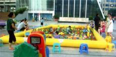 儿童充气沙滩池玩具青岛哪里有卖