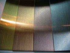 不銹鋼裝飾板