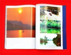 深圳南園旅游景點宣傳畫冊印刷