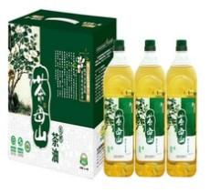 茶母山山茶油2L 3瓶礼盒