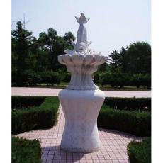 石雕公司 石雕噴泉價格