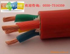 硅橡胶电缆ZKLYGCR 渝瀚工贸 三明
