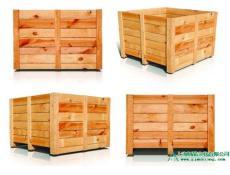 绿色环保木箱包装的 5R 原则