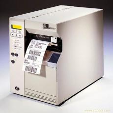 斑馬105SL條碼打印機