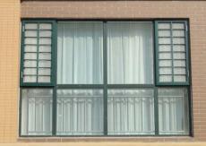 蘇州新型防盜窗 鋁合金防盜窗訂做