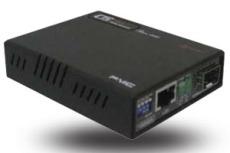CTC FMC-1000MS光纖收發器