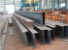 天津高頻焊H型鋼 埋弧H型鋼現貨