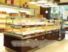 面包柜面包展示柜面包现烤柜面包品牌