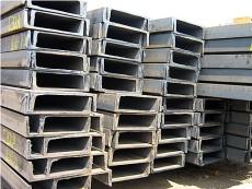 天津供应Q235槽钢 槽钢价格 镀锌槽钢