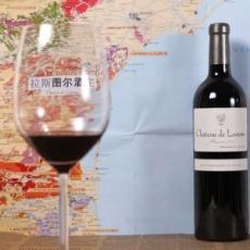 法国红酒 进口红葡萄酒瑞热尔干红