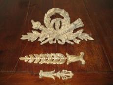 上海铜装饰厂家 家居铜工艺装饰件