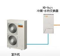 大金家用中央空调EEHS系列