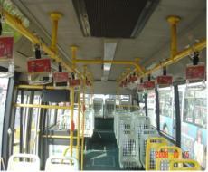 湖南长沙公交车拉手广告媒体优势