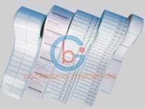 無錫條碼印刷品