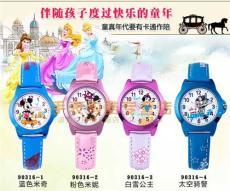 小孩子适合戴的手表 适合7岁儿童的手表