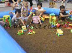 最好的投资项目有哪些 儿童充气沙滩池