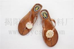揭阳长顺达鞋业/塑料拖鞋/塑料pvc拖鞋