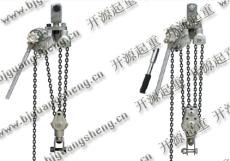 日本NGK手扳葫蘆價格 NGK手扳葫蘆開源報價