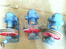 CB系列稠油泵