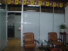 大同裝修 辦公玻璃隔斷