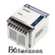 三菱PLC FX1S-30MR-001深圳代理