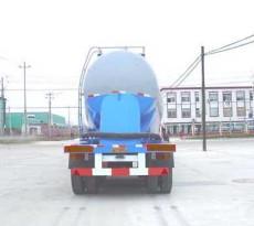 粉煤灰罐车