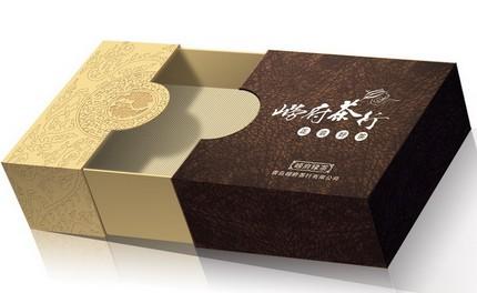 深圳市飞华包装抽屉式礼盒 彩印包装盒图片
