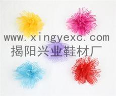 福建鞋花廠/吳川鞋花廠/揭陽布花生產商