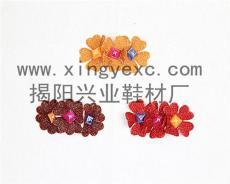 福建鞋花/揭陽鞋花生產商/揭陽電鍍塑料