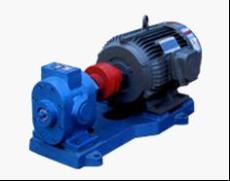泊頭海通ZYB型可調式渣油泵