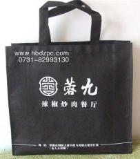 长沙无纺布袋专业订做品质保证