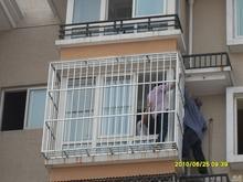 貧實力說話貧質量服務西城月壇護欄安裝