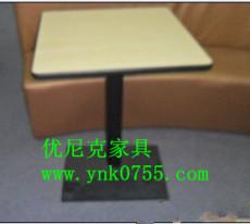 防火板餐桌价格 防火板餐桌图片