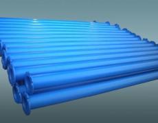 供應2013熱浸塑鋼質電纜保護管