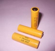 VFOTE瑞孚特智能表用高性能3V锂锰电池