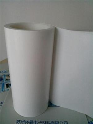 白色PE离型膜