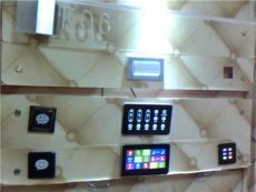 KTV燈光控制器 /KTV門牌號 /KTV液晶