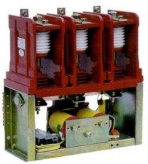 高压电器CKG3-400/7.2KV真空接触器