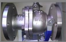 Q41F-16P球阀 Q41F-25P球阀
